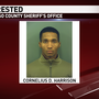 Man accused of murder identified as Fort Bliss soldier