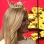 Miss Chattanooga Christine Williamson named Miss Tennessee over the weekend