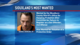 Siouxland's Most Wanted: Daniel Duncan