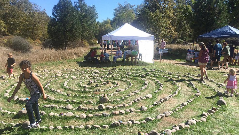 1009878166 2014 Bear Creek Salmon Festival spiral labyrinth.jpg