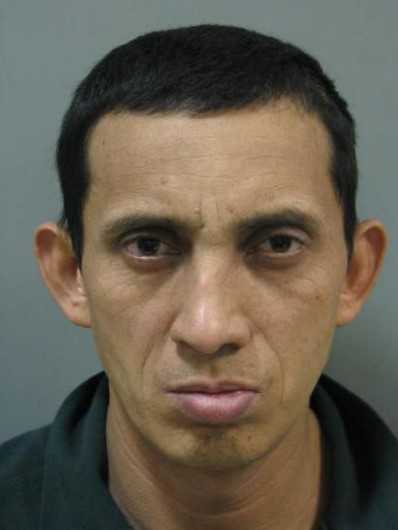 Carlos Rivas-Menjivar, 41. (Courtesy of Montgomery County Police Department)
