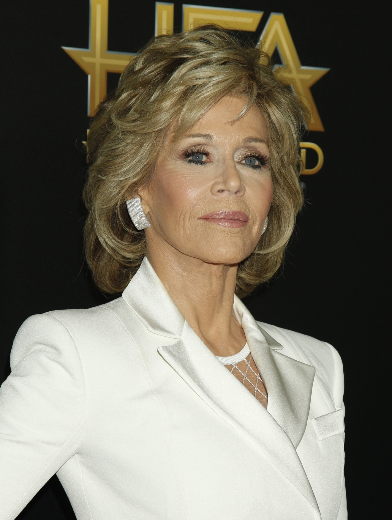 19th Annual Hollywood Film Awards                                    Featuring: Jane Fonda                  Where: Beverly Hills, California, United States                  When: 02 Nov 2015                  Credit: FayesVision/WENN.com