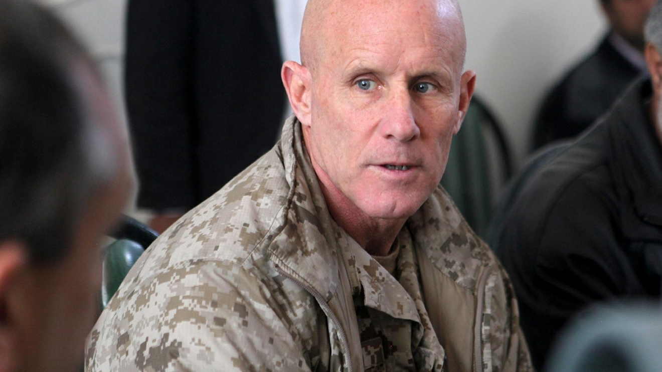 vice adm robert harward declined president trump s offer for vice adm robert harward declined president trump s offer for national security adviser news learn think do