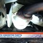 Pensacola thieves targeting auto part could cost folks thousands to replace