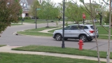 Powell Police increase intersection patrol in neighborhood full of kids