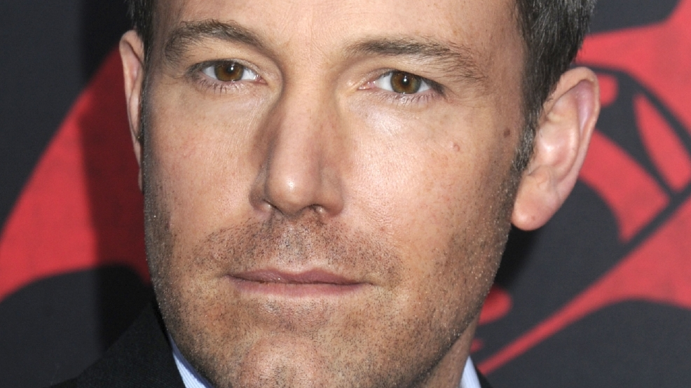 Ben Affleck stands by expletive-filled 'Deflategate' rant