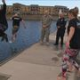 Take the Polar Plunge to support the Special Olympics