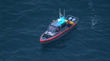 Search launched for missing kayaker off Bainbridge Island