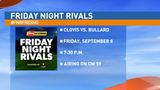 Friday Night Rivals preview: Clovis vs. Bullard