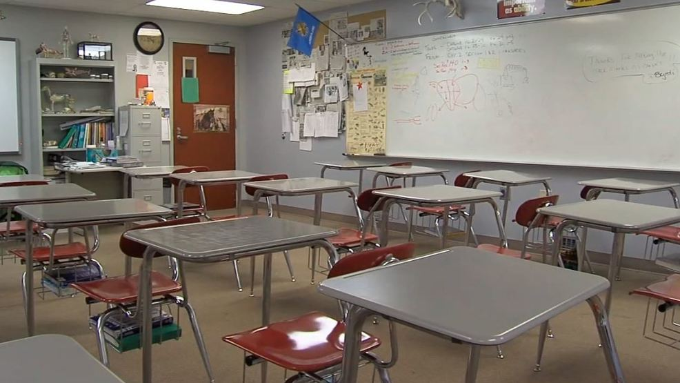 Metro high schools ranked among nation's best in new report
