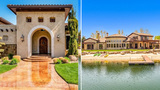 This $2 million Eagle home brings a piece of Tuscan Italy to Idaho