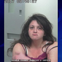 Tooele mother arrested for meth exposure to child