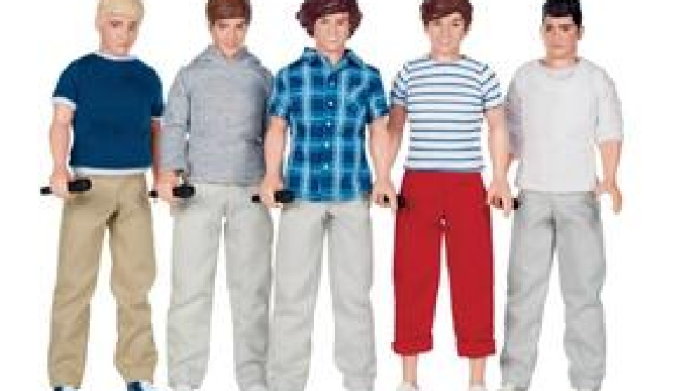 Hot Toys 2013 One Direction Dolls Barbie And Elmo Make The List Wjla