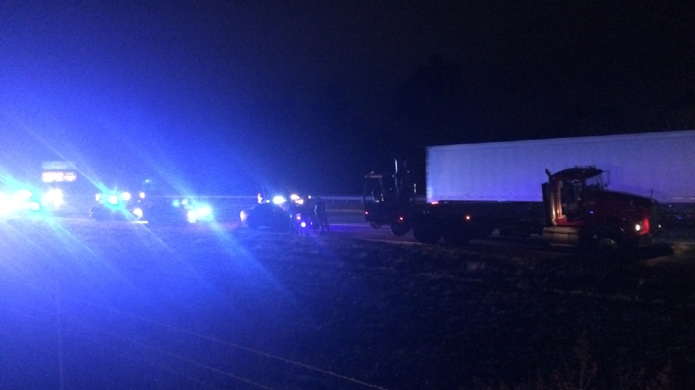 Happening Now: Police chase on I-75 near Dalton | WTVC