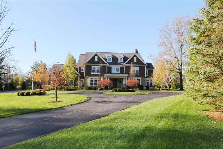 These Are 9 Of The Most Expensive Cincinnati Homes For
