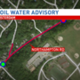 Boil water order issued in Amsterdam