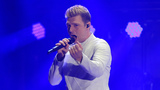Backstreet Boys' Nick Carter accused of sexual assault