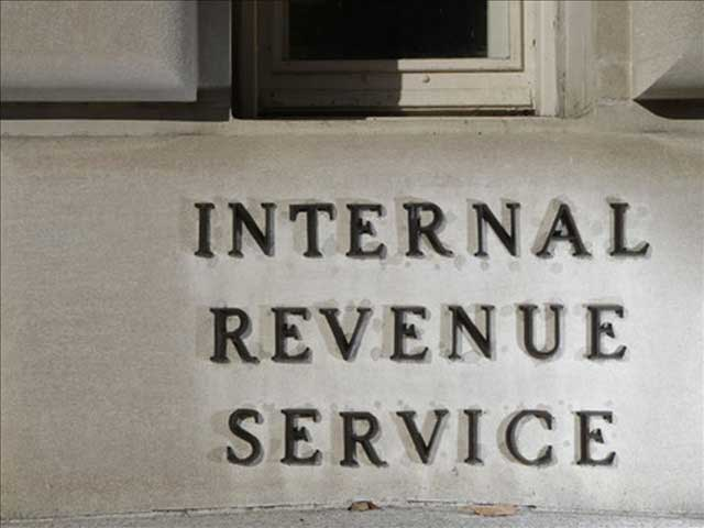 The IRS was viewed more favorably by 42 percent compared to 33 percent for Congress.