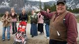 Canadian polygamous leader found guilty of having 25 wives