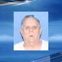 Silver Alert issued for Little Rock man