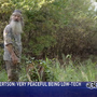 "Duck Dynasty Star Phil Robertson Talks New Show ""In the Woods with Phil"""