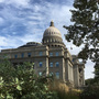 Idaho lawmakers spike call to amend US Constitution