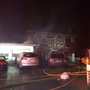 2 adults, 2 children dead after house fire erupts near Port Orchard