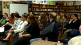 School board, parents discuss solutions to school bullying