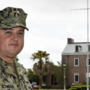 Corry Station Navy officer saves neighbor's life