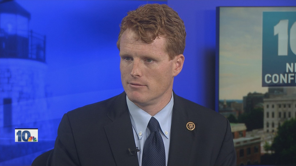 Group tries to recruit Rep. Kennedy to run for Markey's Senate seat