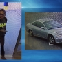 Police seek driver accused of running people down in Walmart parking lot