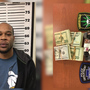 Police: Wilkes-Barre man arrested in drug trafficking bust