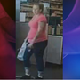 Police looking for woman suspected of using stolen credit card in Kennewick