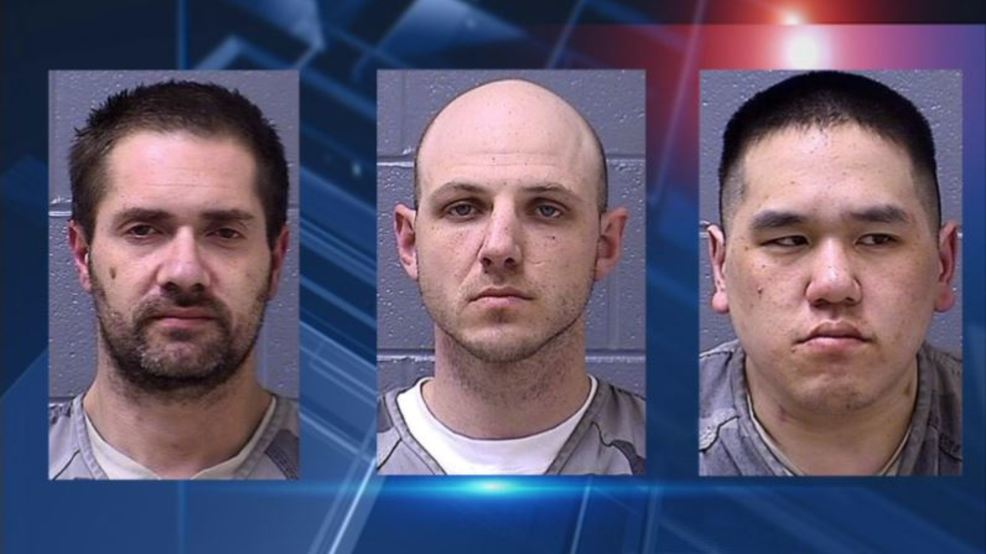 Alleged lottery scammers caught in Lewiston planned to rip-off businesses across Idaho