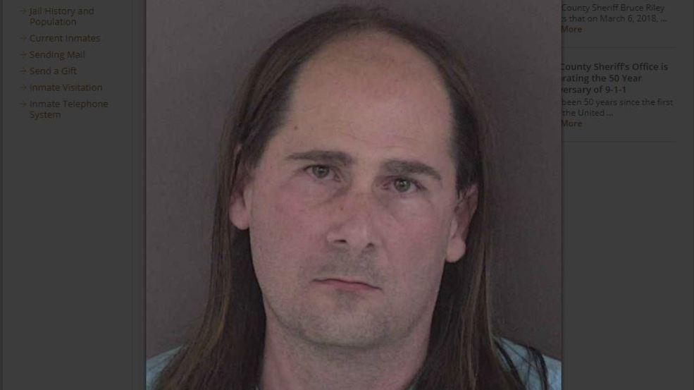 county sex offenders linn