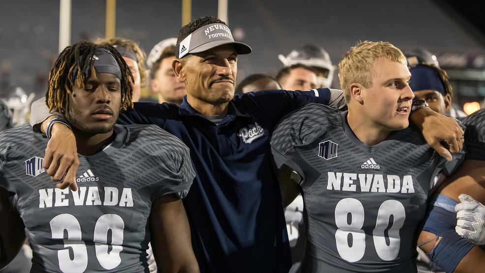 Three Keys To Nevada Football Beating Colorado State