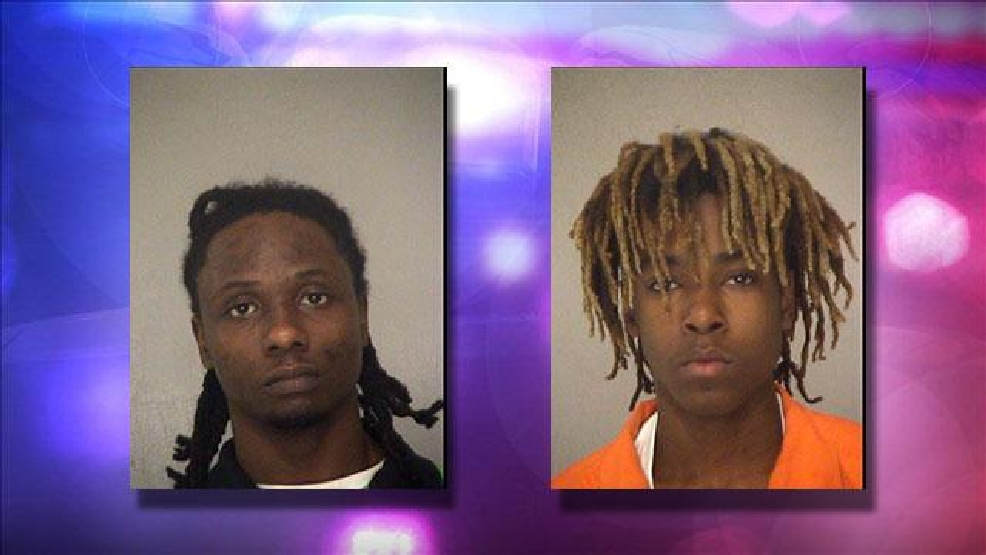 Three Teens Arrested In Connection To Theft Of Macon Judge