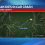 Driver dead, passenger injured in Maries County crash