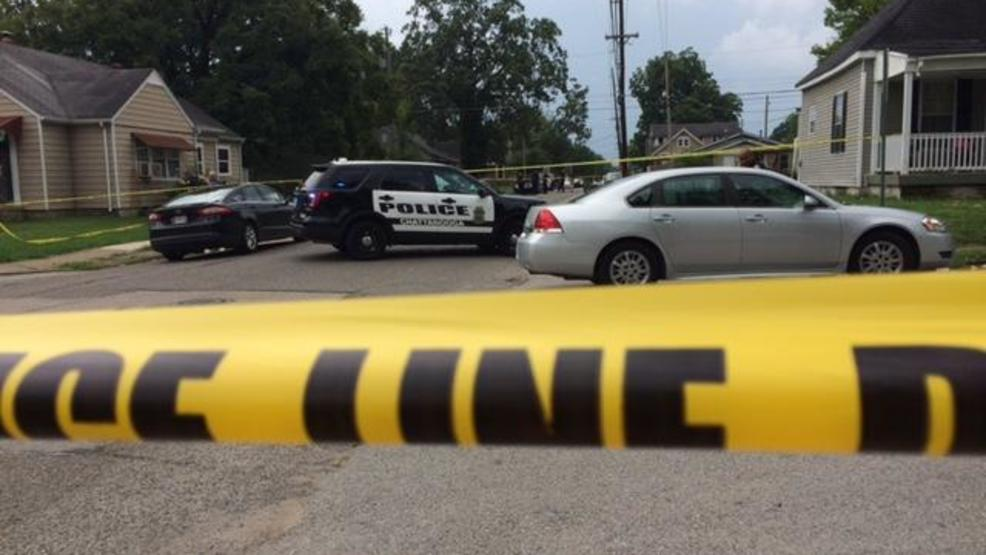 Chattanooga police identify man shot on South Kelly Street ...