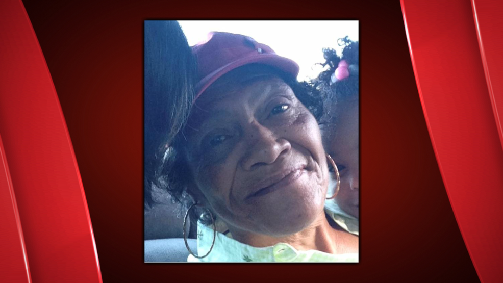 Mary Allen, 65, was reported missing on August 31, 2017.  (Oklahoma City Police Department).png
