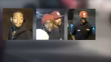 Men wanted for questioning after deadly Five Points shooting