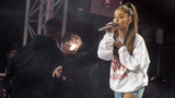 Ariana Grande marks Manchester bombing anniversary with emotional tribute