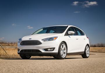 Lawyers argue that Ford knowingly built Focus, Fiesta cars with faulty transmissions
