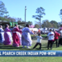 47th Annual Poarch Creek Indian Pow Wow on full display