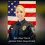 Abilene officer who died in crash began law enforcement career in Sedalia