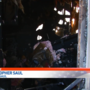 Three injured in Pensacola house fire