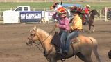 Day one of High School Rodeo State Championships wrap up
