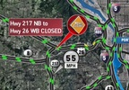 Hwy 217 NB at Hwy 26 WB closure - KATU image.jpg