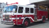 Three RI municipalities awarded federal funding to buy fire trucks