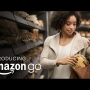 Amazon Go store is checkout free